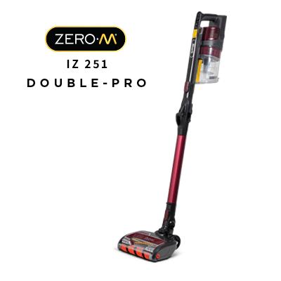 IZ 251 ZERO - M DOUBLE PRO