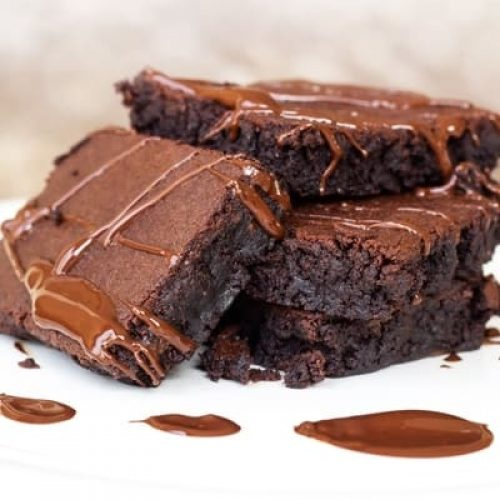Brownies_cake