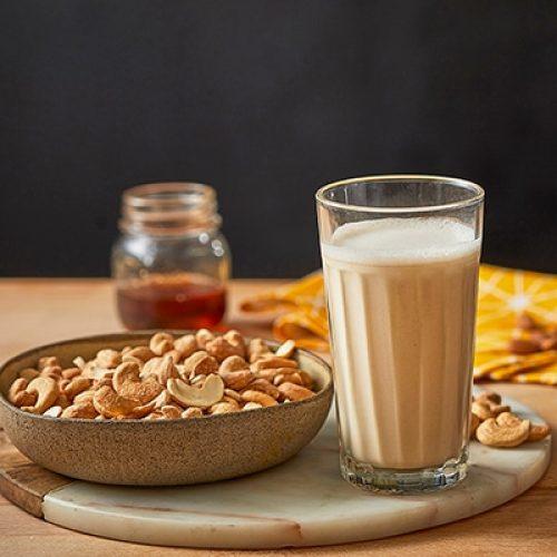 Cashewmilk