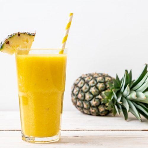 Pineapple_smoothie