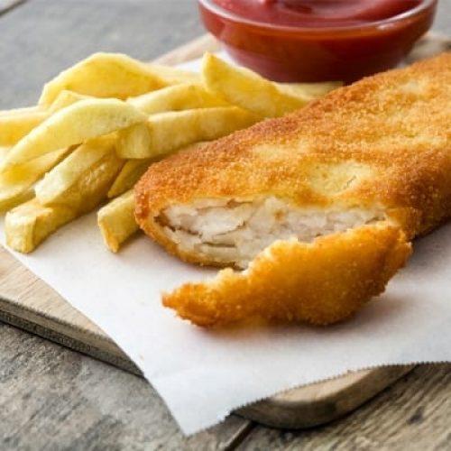 Schnitzel_fish