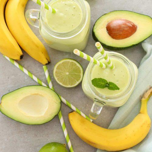 Smoothie_avocado_banana