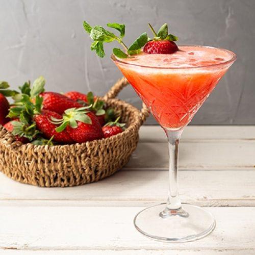 StrawberryDaciricocktail