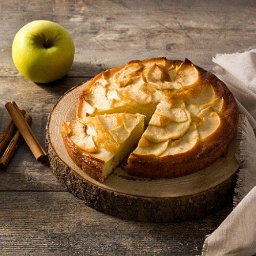 עוגת דבש ראש השנה