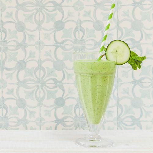 cucumber-smoothie