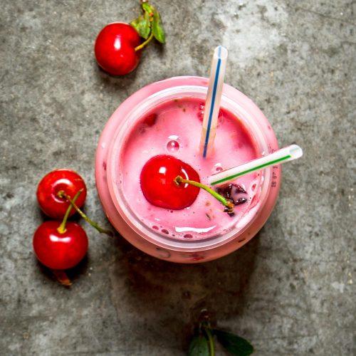 smoothie_cherry
